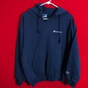 Vintage Y2K champion hoodie